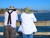 The Calm Fishermen