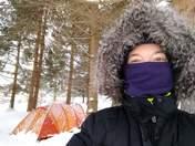 All Seasons Are Camping Seasons