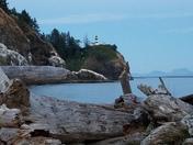Our Coastal Adventure