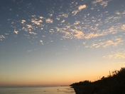 Sun Sets on the Keys