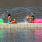 Water fun at Lake Billy Chinook