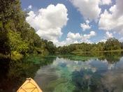 Kayak the Rainbow