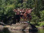 Boulder Bunch