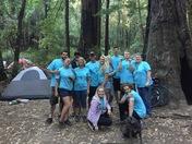 Big Basin Redwoods State Park 2017