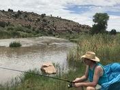 Fishin' Creekside