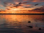 Cherry Creek State Park Sunrise