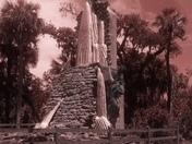 Tomoka Statue