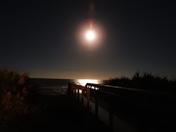 Full Moon Shining