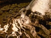 Cavern Rippled Floor