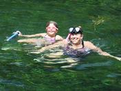 Detcher Camping & Tubing Trip