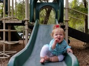 First slide experience