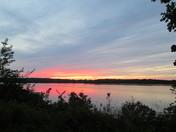 Sunset Buck Creek