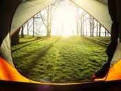 Kelleys Island State Park Camping