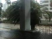 Bank Of America building Brickell Miami