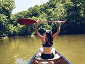 Canoe Queen