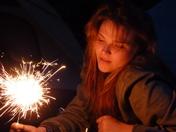 Campfire Glow
