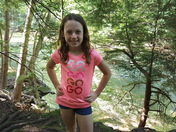 Mohican Hike