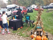 2017 Halloween campout