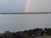 Kelleys Island Rainbow