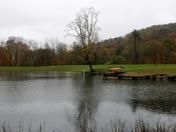Resting Canoe