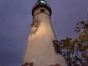 Fall Night at Marblehead