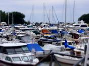Geneva State Park Marina