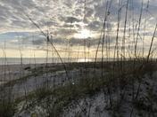 Winter morning at Anastasia Island 🌴