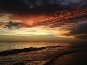Don Pedro Island Sunset