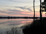 Grayton Beach State Park(Sunset)
