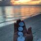 Sandollar Sunset
