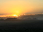 Colt Creek State Park Sunrise