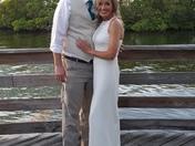 Park Ranger Laurie Sheldon/Brett Kapuler Wedding