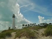 Bill Bags Lighthouse
