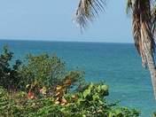 Relaxing at Bahia honda