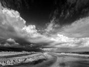 Topsail hill beach