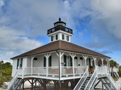 Historic Boca Grande Lighthouse