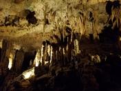 Underground beauty
