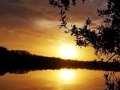 Florida Winter Sunrise