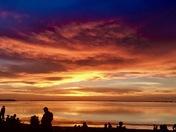 Perfect Sunset