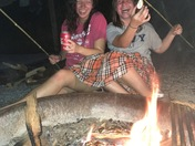 Campfire Laughs
