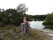 lake luisa park