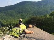 Table Rock Top Nap