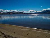 Washoe Lake Beach