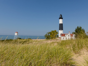 Big Sable Point Light