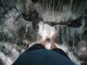 Creek Wading