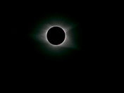 Totality!