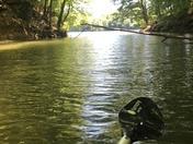 Kayaking Bliss