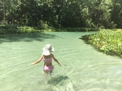 A day at the Springs