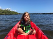 Family Kayak Adventure