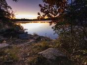 Catskill Sunrise